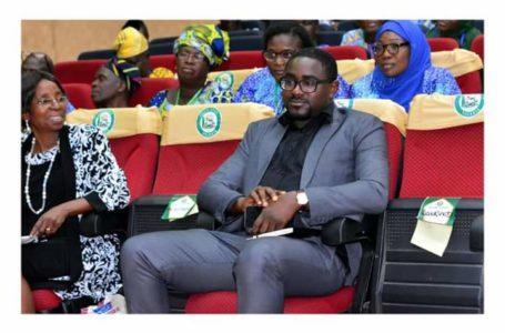 Hon. Tomide Akinribido named SDGs National Ambassador