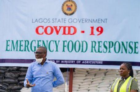 Sanwo-Olu announces LASG Economic Stimulus Package