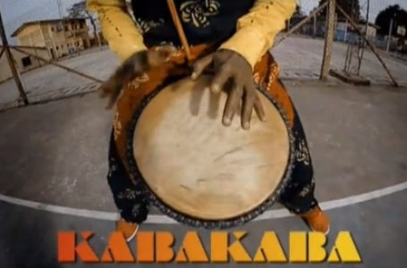 How Konga Recorded Kaba Kaba with Dagrin and Remi Aluko