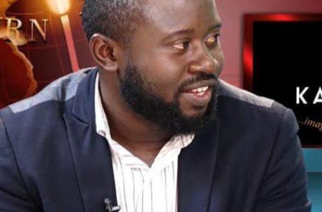 Hakeem Adebumiti appointed Senior Media Aide to Dr. Bode Ayorinde