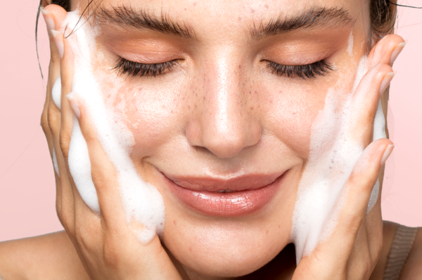 5 easy ways to care for your skin