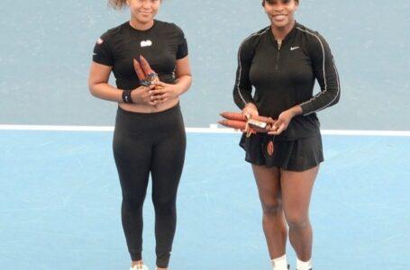 Australian Open: Naomi takes on history chasing Serena in Semis