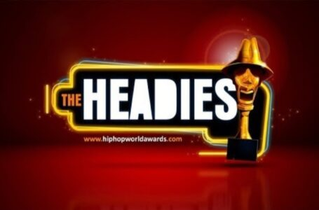 The 14th Headies; All the juicy gists