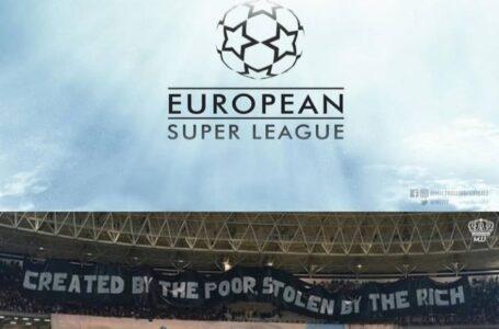 Who wants a super league?