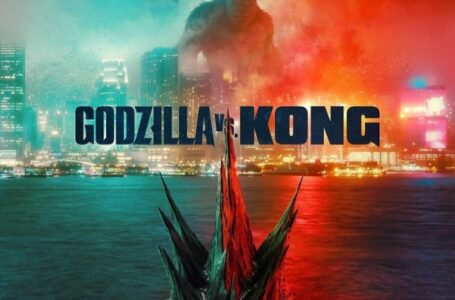 Movie review: Godzilla vs King Kong