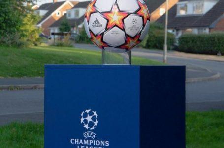 Football: All eyes on the big boys as UCL returns
